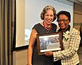 Farewell reception for retiring NSF Deputy Director Cora Marrett (15489065600).jpg