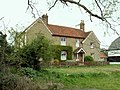 Farmhouse at Ashes Farm, in Cressing - geograph.org.uk - 397873.jpg