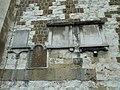 Farnham, St Andrew's, external wall memorials - geograph.org.uk - 1991639.jpg
