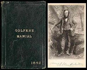 Henry Brougham Farnie - Farnie's golfer's manual