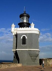 Faro del Morro (San Juan, Puerto Rico).jpg