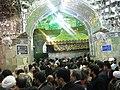 Fatimah Ma'sumah Shrine Qom 03.jpg