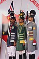 Felicitation Ceremony Southern Command Indian Army 2017- 07.jpg