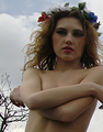 Femen Ukranian Protestor Against Sexual Exploitation.png