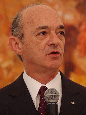 Fernando Elizondo Barragán - Image: Fernando Elizondo Barragan