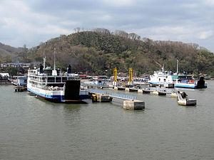 Ferries at Lembar -a.jpg