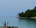 Ferry in Corfu Straits.jpg