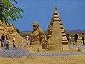 Festival of sand figures in Burgas-2011 - panoramio (1).jpg