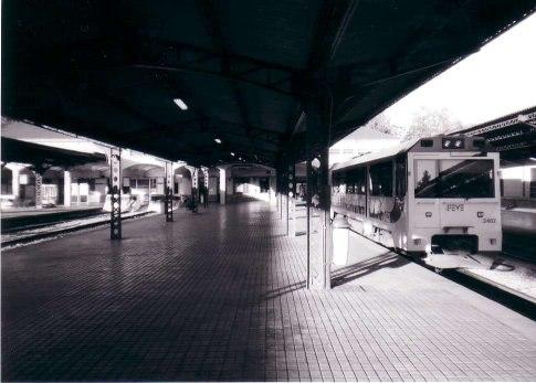 Feve in Ferrol