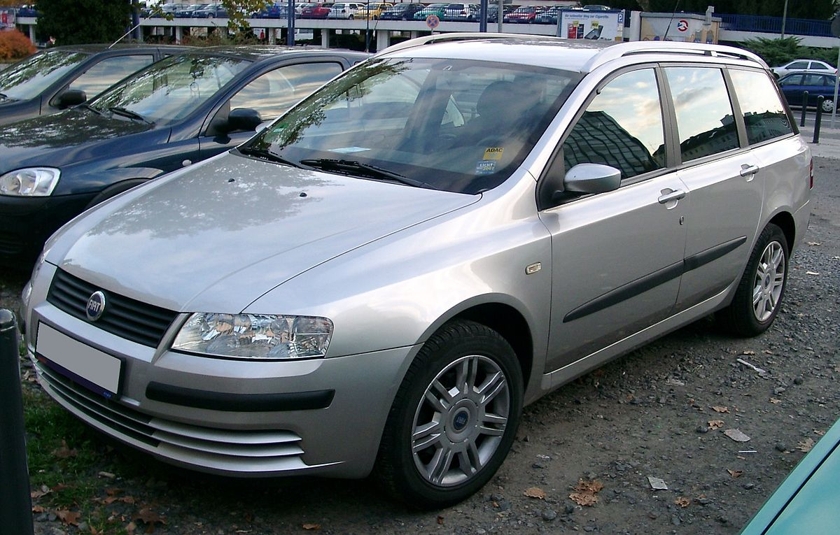 Peugeot 307 Station Wagon