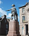 Field Marshal Keith statue, Peterhead.jpg