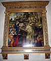 Filippino Lippi, Apparizione della Vergine a san Bernardo, 1482-86, 02.JPG