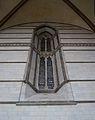Finestra de la nau inacabada de la catedral de Siena.JPG