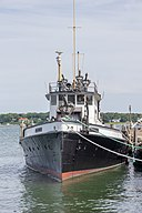 Fire Fighter ship, Long Island 2018 02.jpg