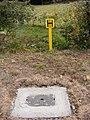 Fire Hydrant in Reepham Road - geograph.org.uk - 1521260.jpg
