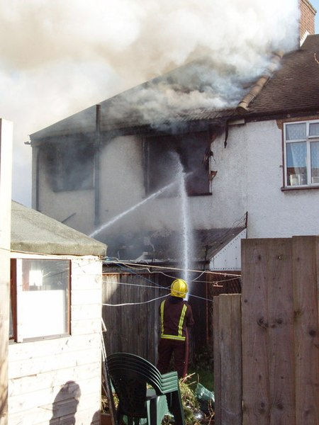 File:Firefighting - geograph.org.uk - 352070.jpg
