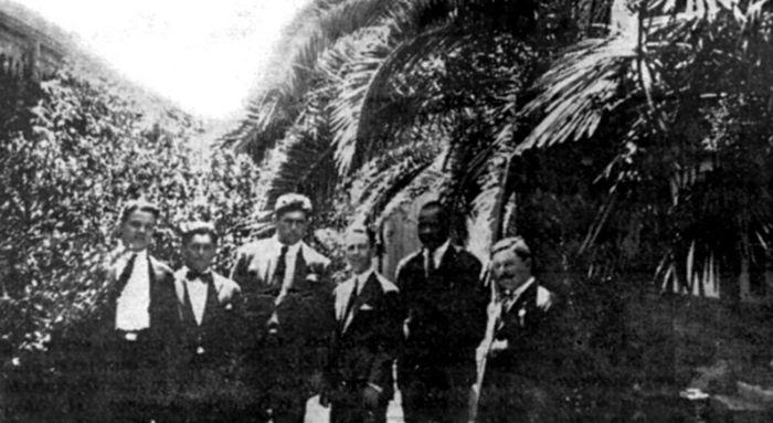 Image Gallery Junin Argentina 1920