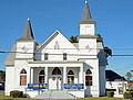 First African Baptist Church, front, Waycross, GA, US.jpg