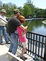 Fishing Day at the Northeast Fishery Center in Lamar, PA. (4678300429).jpg