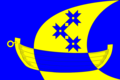 Flag of Chyolmuzhskoe (Karelia).png