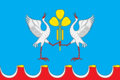 Flag of Elkhovoozyorskoe (Ulyanovsk oblast).png