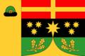 Flag of Izhevskoe (Ryazan oblast).png