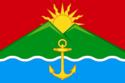 Bandiera del distretto di Khasansky