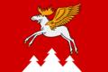 Flag of Kuzhenersky rayon (Mariy-El).png