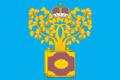 Flag of Plavsky rayon (Tula oblast).png