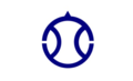 Flag of Tachibana Fukuoka.png