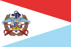 Flag of the Namibian Defence Force.png