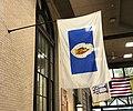 Flag variant of Springfield, Massachusetts in Market Place.jpeg