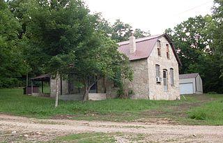 Longrun, Missouri Community in Missouri, U. S. A.