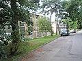 Flats in Long Copse Lane - geograph.org.uk - 1426446.jpg