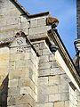 Fleurines (60), église Saint-Gilles, façade occidentale, contrefort à droite.jpg