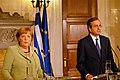 Flickr - Πρωθυπουργός της Ελλάδας - Αντώνης Σαμαράς - Angela Merkel - Επίσκεψη στην Αθήνα (14).jpg