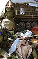 """Flickr - Israel Defense Forces - Field Doctors Treat """"Wounded"""" During Exercise, Oct 2010 (4).jpg"""
