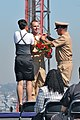 Flickr - Official U.S. Navy Imagery - A new chief receives his anchors..jpg