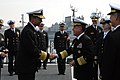Flickr - Official U.S. Navy Imagery - Adm. Haney concludes visit to Korea..jpg