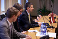 Flickr - Saeima - Saeimā viesojas Apvienotās Karalistes parlamentārieši.jpg