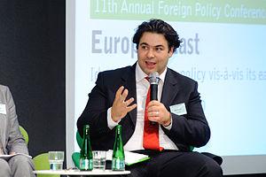 Mark Leonard (Direktor European Council on For...