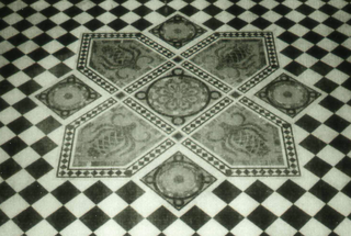 File Floor Tiles In The Taiwan Governor