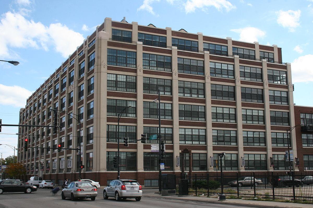 Avondale Chicago Wikipedia