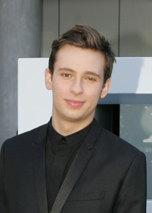 ARIA Music Awards - Image: Flume ARIA 2013 (cropped)