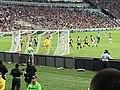 Fluminense versus Corinthians na Copa Sul-Americana de 2019.jpg