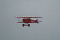 Fokker DVII Ernst Udet Pass 01 Dawn Patrol NMUSAF 26Sept09 (14413492587).jpg