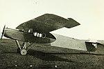Fokker F.II D-57 1919-1920 (7585235616).jpg