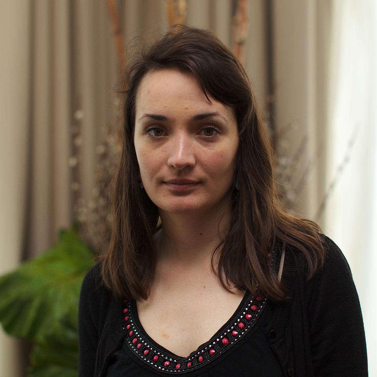 Kateryna Lagno - Wikipedia