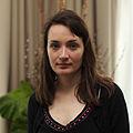 Fondation Neva Women's Grand Prix Geneva 11-05-2013 - Kateryna Lagno.jpg