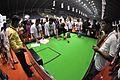 Football Match - Indian National Championship - WRO - Kolkata 2016-10-22 8333.JPG